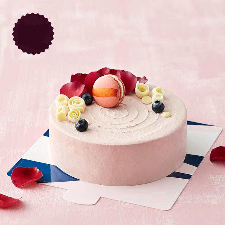 十二星座的专属蛋糕,你是什么星座,我是白羊(上)