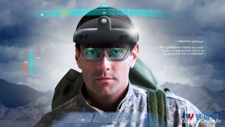 美国军工版HoloLens半年内将实现太阳镜尺寸大小 AR资讯 第1张