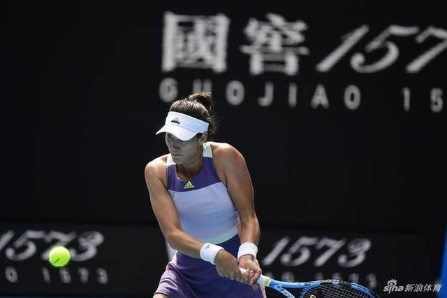 2020澳网女单八强出炉 将产生新的澳网女单冠军