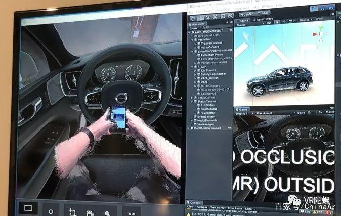 能实现VR与AR之间切换,Varjo头显XR-1评测 AR测评 第5张