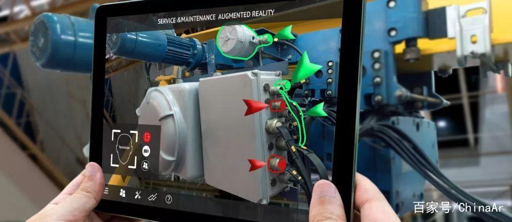 VR目前领先但从长远来看 AR将是一个更大的市场 AR资讯 第2张