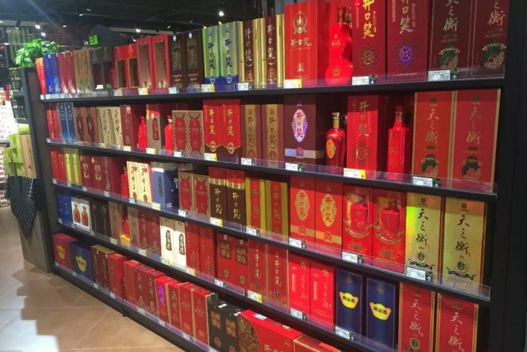 中国西北酒王:占据70%白酒市场份额,在当地茅台都不是它对手