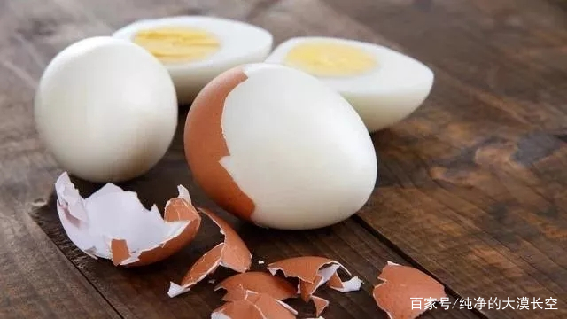 一天到底可以吃几个鸡蛋,你知道吗?