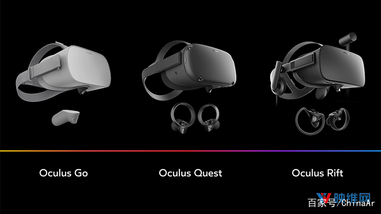 Oculus平台开放 可以接入第三方开放应用 AR资讯