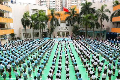 中国有位陕北女孩儿,曾提前50年在澳门勇敢宣示主权