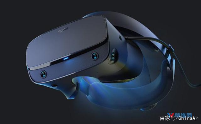 独家带来Oculus首款PC VR头显Rift S测评 AR测评 第4张