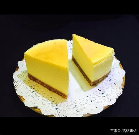 超简单易上手的重芝士蛋糕