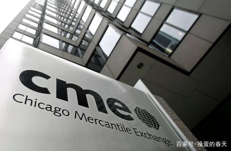 CME比特币期权上线,很可能影响未来市场走向