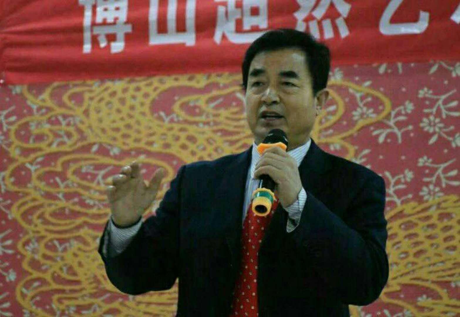 真跡名家劉維東作品欣賞:平和暢達,一字見心