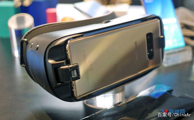 三星Note 10不支持Gear VR的真相:合约到期 AR资讯