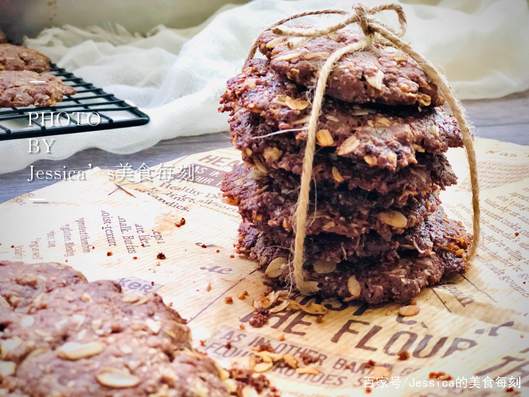 素食烘焙——颠覆了我对甜品的认知,好味道不一定与高热量并存!