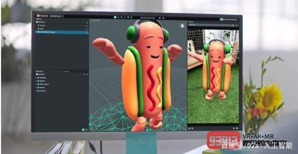 广告客户愿意接受AR广告的投放 AR资讯