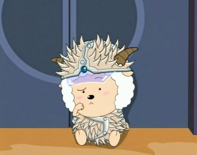 喜羊羊与灰太狼:灰太狼抓了这么多次小羊,为何总吃不到嘴?