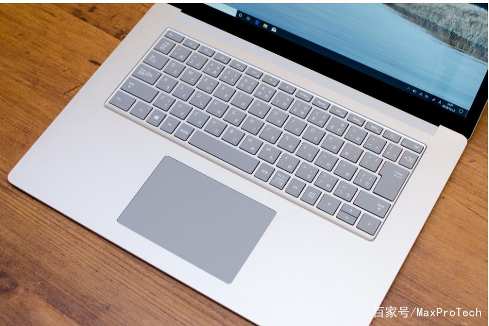 微软Surface Laptop 3 15英寸详细评测