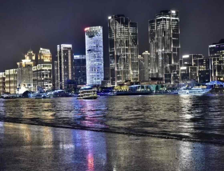 上海哪里的夜景好看,适合感受夜上海? 上海旅游 旅游问答  第2张