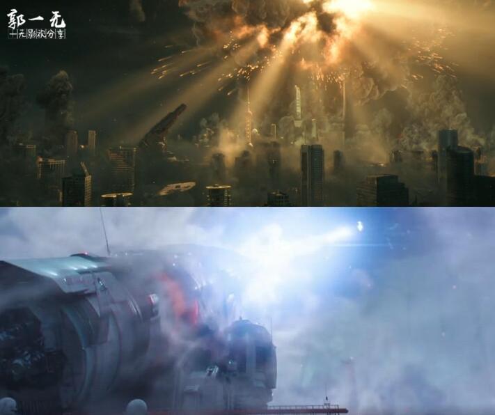"""《上海堡垒》一个""""男孩""""在成为""""男人"""