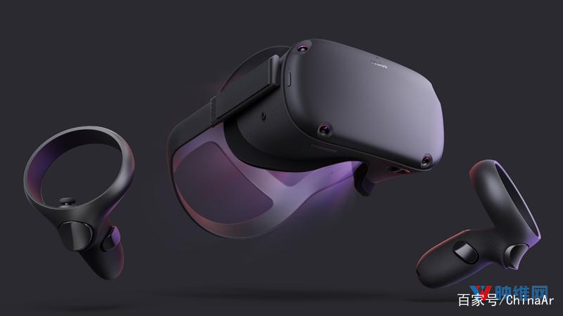 Oculus Insight内向外追踪技术的起步、发展与未来 AR资讯 第2张