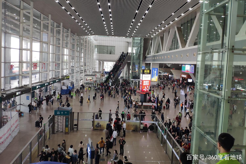 """广州最""""憋屈""""的景点,耗时16年建成,却连当地人都不知道"""