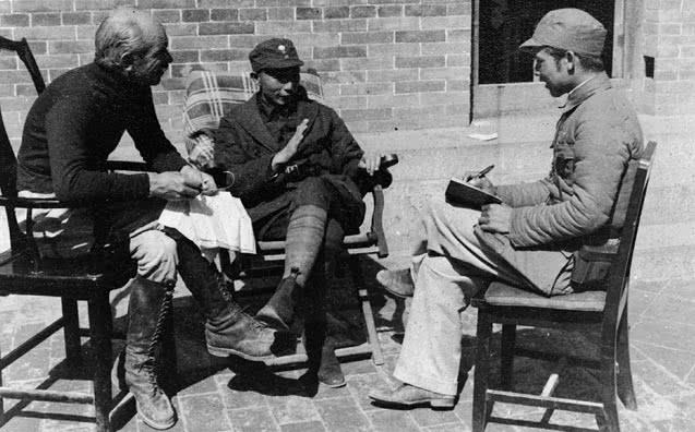 白求恩:他拒绝蒋介石邀约,只为帮助最苦难的八路军-