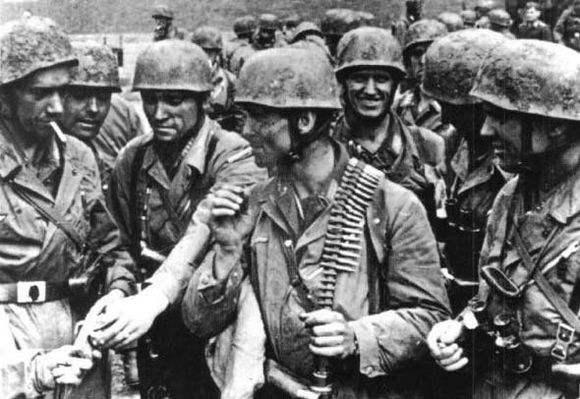 二战法国被灭国的残酷真相?-