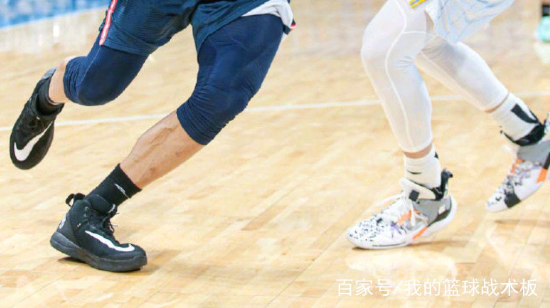 CBA放开球鞋限制 外援却主动选择李宁 这是对国产品牌的认可
