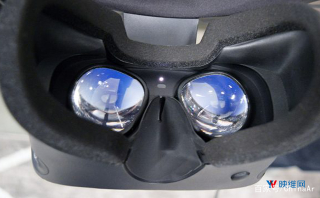 独家带来Oculus首款PC VR头显Rift S测评 AR测评 第2张