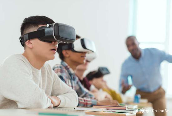 《教育中的增强现实与虚拟现实》资金是普及最大问题 AR资讯