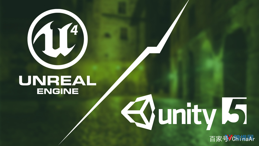 數據顯示:60% AR/VR內容是通過Unity開發 AR資訊