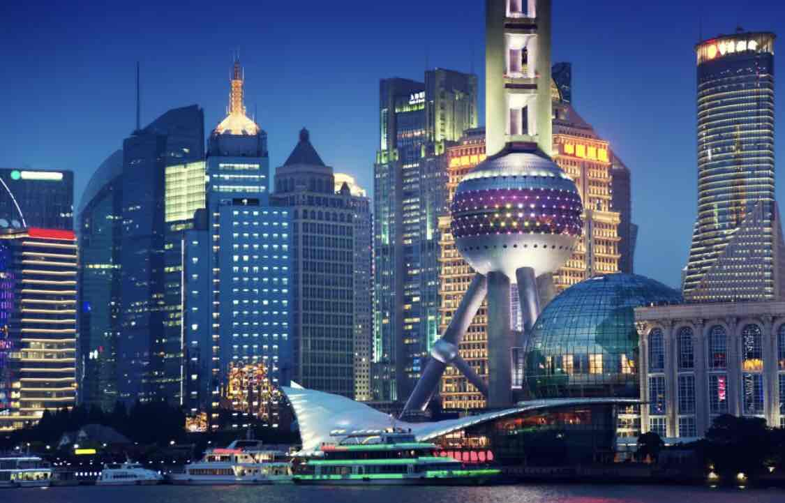 东方明珠电视塔一般玩多久?白天还是晚上去合适? 上海旅游 旅游问答  第3张