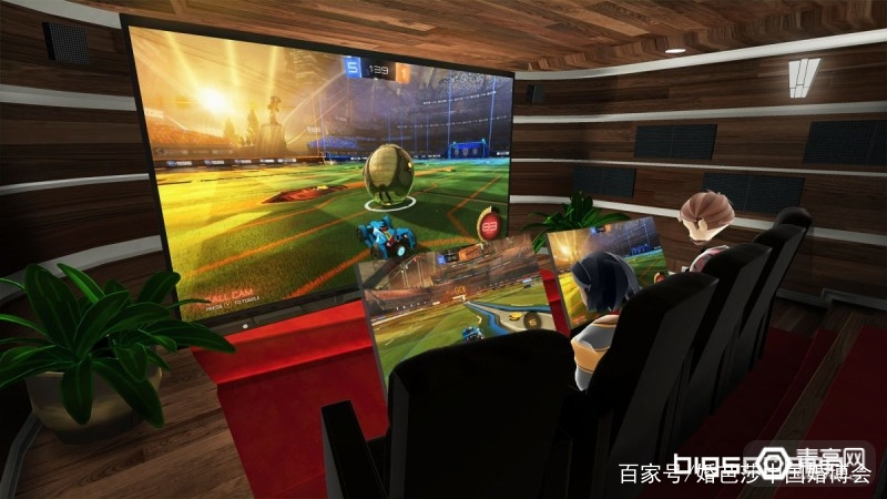 VR/AR一周大事件第五期:《精灵宝可梦:GO》下载超10亿次 AR资讯 第40张