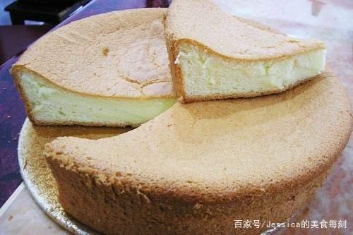 海绵蛋糕可以用筷子打发吗?用这个方法操作,成功率极高!
