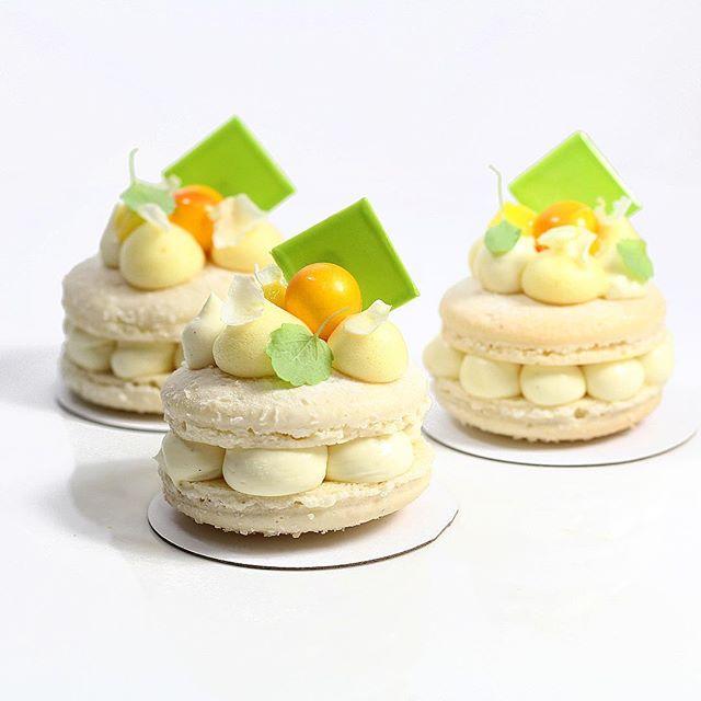 杭州学习蛋糕西点有啥好处?想了解的看这里!
