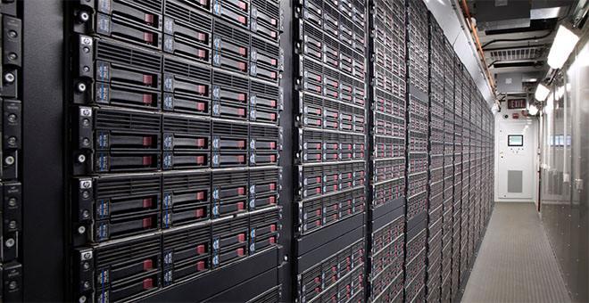 全球存储市场3季度排名:戴尔反超惠普夺第一,华为挤走IBM进前五