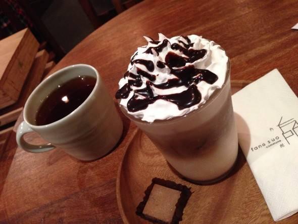 咖啡有那么多种?那么卡布奇诺,拿铁,摩卡到底有什么区别呢?