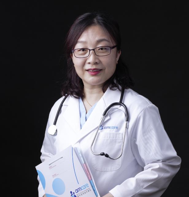 中央性前置胎盘、高龄、横位 美中宜和多个科室联合响应,随时待命