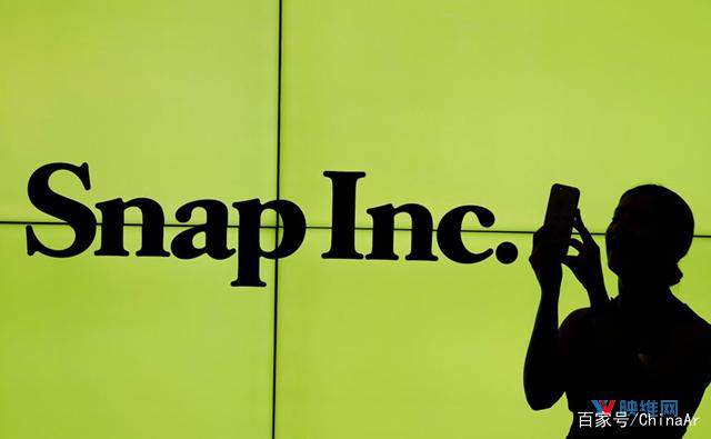 Snap将为AR企业投资\并购发债融资10亿美元
