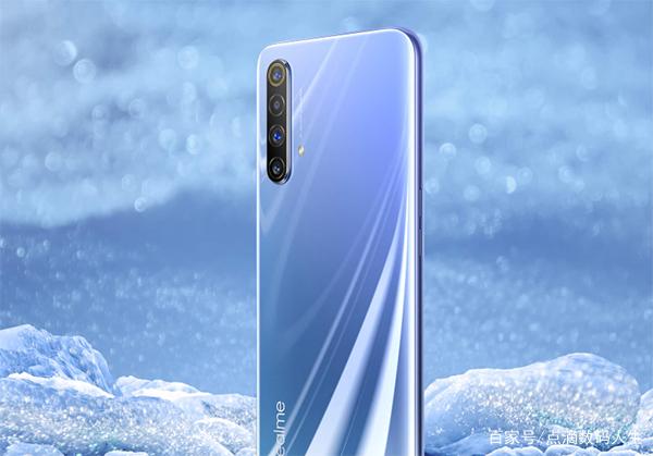 Realme X50死磕红米K30 5G,128G版本便宜一百元,卢伟冰沉默了