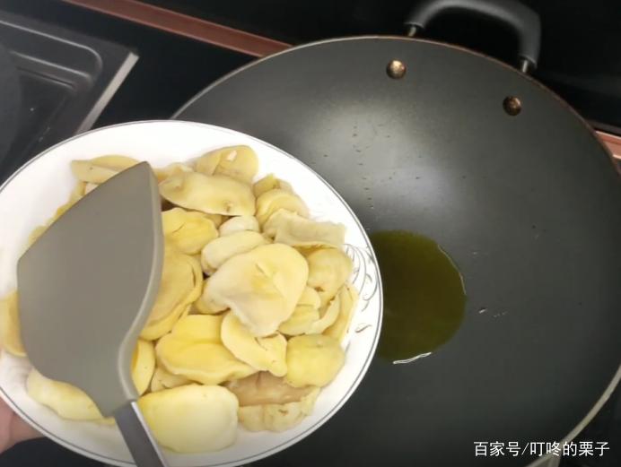 教您这样做的干土豆块,看好了!给肉都不换!