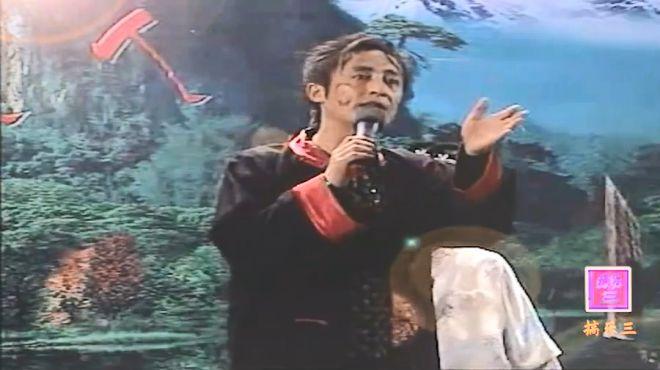 二人转说唱表演《擦皮鞋》赵晓光演唱,天南海北全说遍,精彩好听