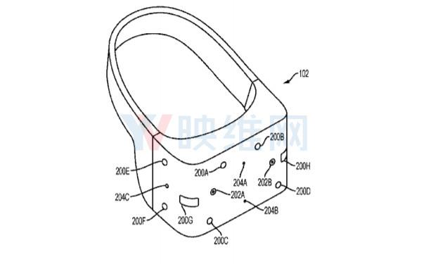 专利暗示PSVR 2将具备AR增强现实体验元素 AR资讯 第1张