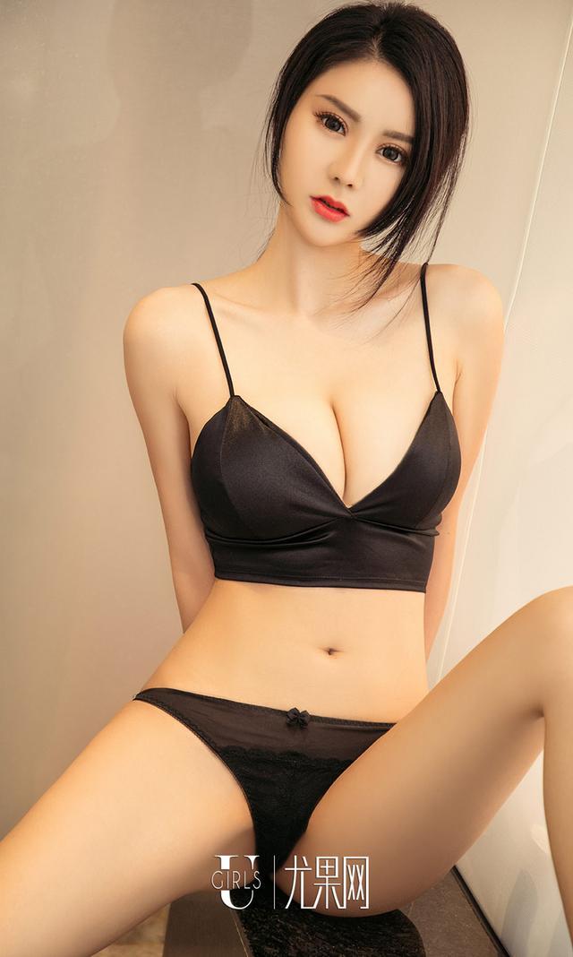 [Ugirls]爱尤物 No.1059 白依天使 A4395