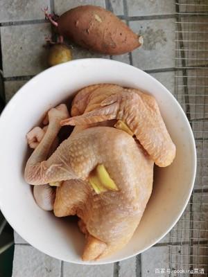 家常鸡肉菜谱,葱油鸡,做法简单,美味营养,吃了还想吃,试试吧
