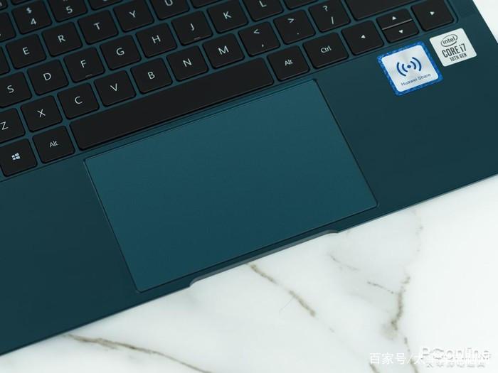 华为MateBook X Pro 2020款:多变颜色 优秀体验