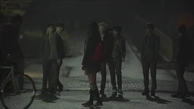 「1080P」www88muccomEXO-狼与美女MV「中文剧情版」(超清HD完整版)