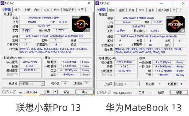 选择困难症犯了!小新Pro 13和MateBook 13选谁