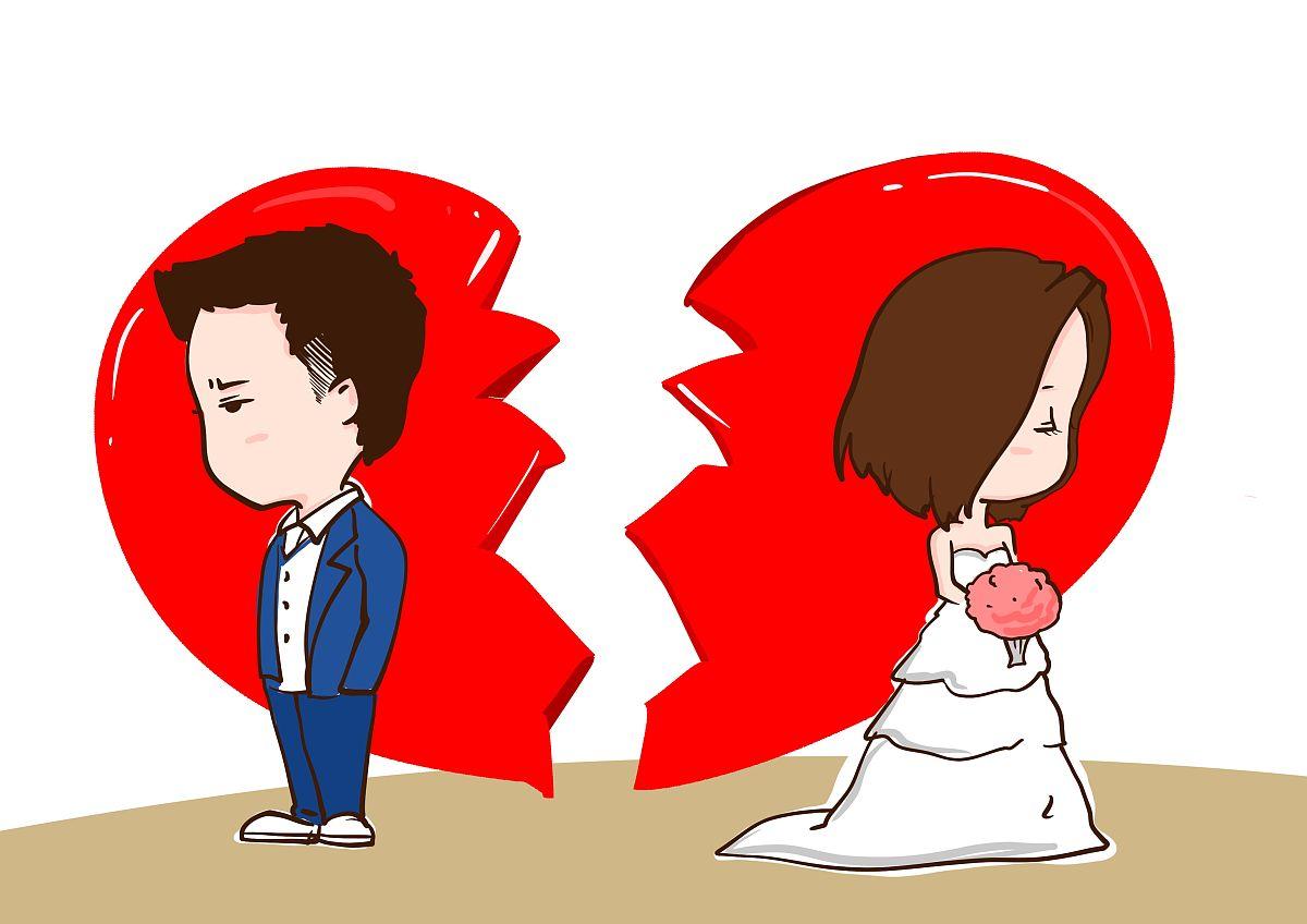 梦到自己没有离婚梦见自己离婚了有什么征兆