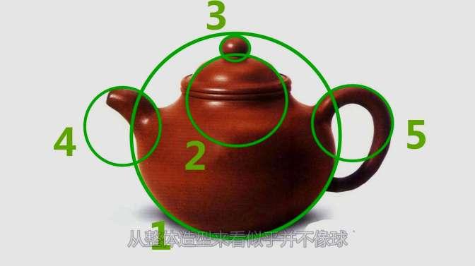 大亨掇球壶原作欣赏解析