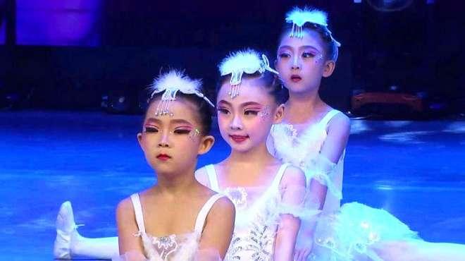 儿童舞蹈《天空之城》