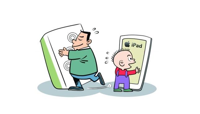 孩子玩手机上瘾?学会这4招,不打不骂,孩子立马丢掉手机!