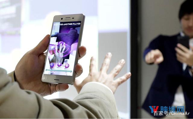 三星新专利可为VR头显带来手势识别支持